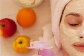 facials with these easy steps at home  natural glow
