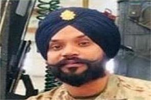 punjab born british sikh soldier progress social media