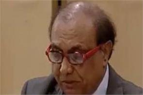 un world sindhi congress general secretary lakhu luhana sindhi citizens kidnap