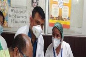 100 year old woman defeated coronavirus in assam