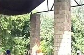 suicide funeral village mansa