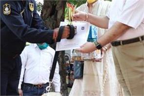sniper dogs arjun seized heroin