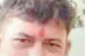 road accident jalandhar man dead