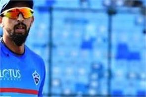 ipl 2020 delhi capitals bowler ishant sharma practice injured