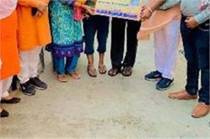 deadly attack on girl jalandhar kussum shiv sena rani lakshmi bai veerta award