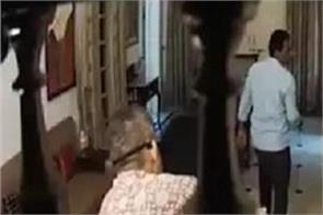 dg purushottam sharma removed from the post