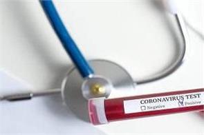 country coronavirus records 14 lakh samples test