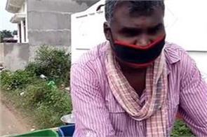balika vadhu serial director now sells veggies in up s azamgarh