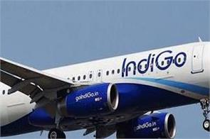60 per cent flights expected to start by diwali  indigo