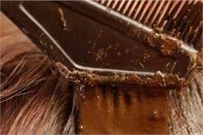beauty tips white hair problems mahindi