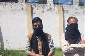 jammu and kashmir bandipora lashkar three associate arrested