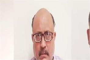 freelance journalist rajeev sharma arrested