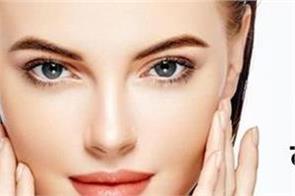 beauty tips  potatoes  face  bleach