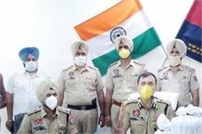 batala police had great success