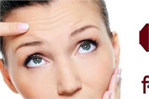 beauty tips face massage skin wrinkle free