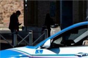 italy  four men arrested over alleged gang rape