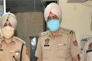 home robbery case jalandhar