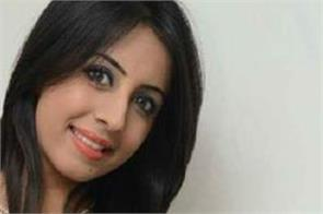 film actress sanjjanaa galrani arrested in drug case