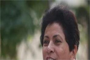 haryana congress baroda by election kumari selja