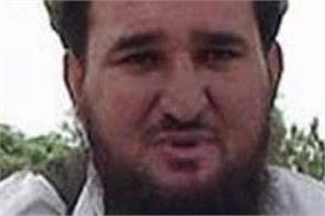 pakistan  former taliban commander