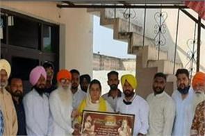 congress government  prof  baljinder kaur  nabha