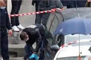 7 detained attack charlie hebdo paris
