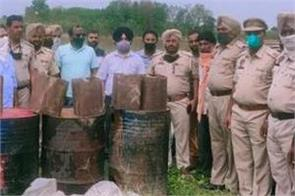 strict action excise department