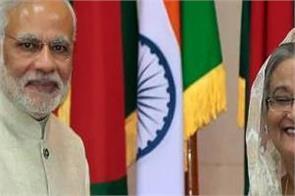 indo bangladesh relations strengthened