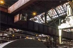 jsw steel production august