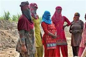 jammu and kashmir  villages  vardan  mgnrega