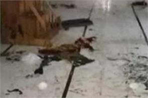 6 ac of mosques in bangladesh blast kills 15 worshipers