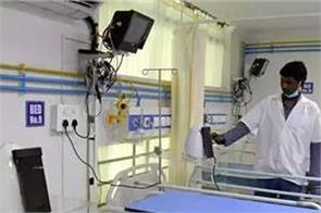 60948 ventilators purchased but less than half installed in hospitals