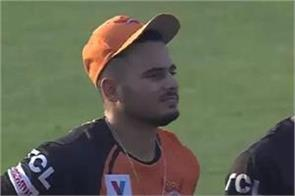 jammu and kashmir cricketer abdul makes his ipl debut
