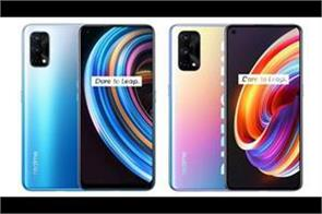 realme has launched these 2 new smartphones  know the price and features