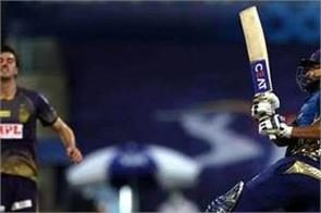 rohit hit a six off the first ball of this 15 50 crore bowler