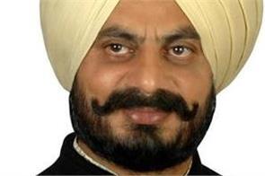 kuljit singh nagra resigns in grief over passage