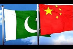 china is now pakistan  s only recourse