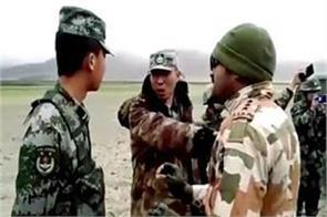 lac clashes again  indian army foils chinese incursion into sikkim last week