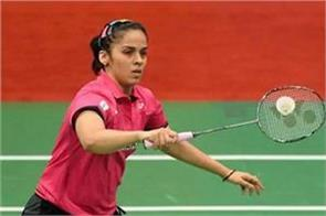 saina and prannoy negative will play their first match