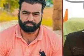 delhi police registers fir against deep sidhu and lakha sidhana