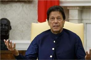 india supporting isis spread unrest pakistan pm imran khan