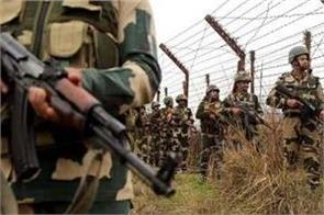bsf arrested six pakistani soldiers from indo pakistan international border