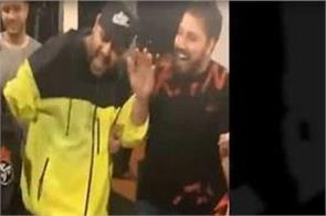 rapper yo yo honey singh and badshah