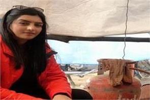 punjabi singer rupinder handa facebook post in favor of farmers protest