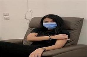 corona vaccine indian medical student in italy