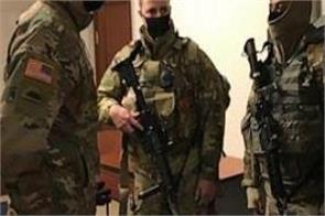 7 000 national guard members will serve in washington