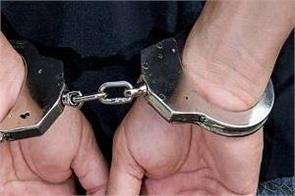 lawarence bishnoi gang members arrested