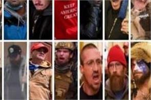 trump rioters   pics released 10 year sentence