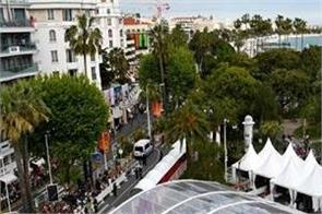 cannes film festival is delayed until july because of pandemic