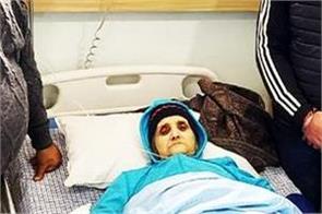 kisan morcha kisan andolan inter state sports jagtar singh hunger strike